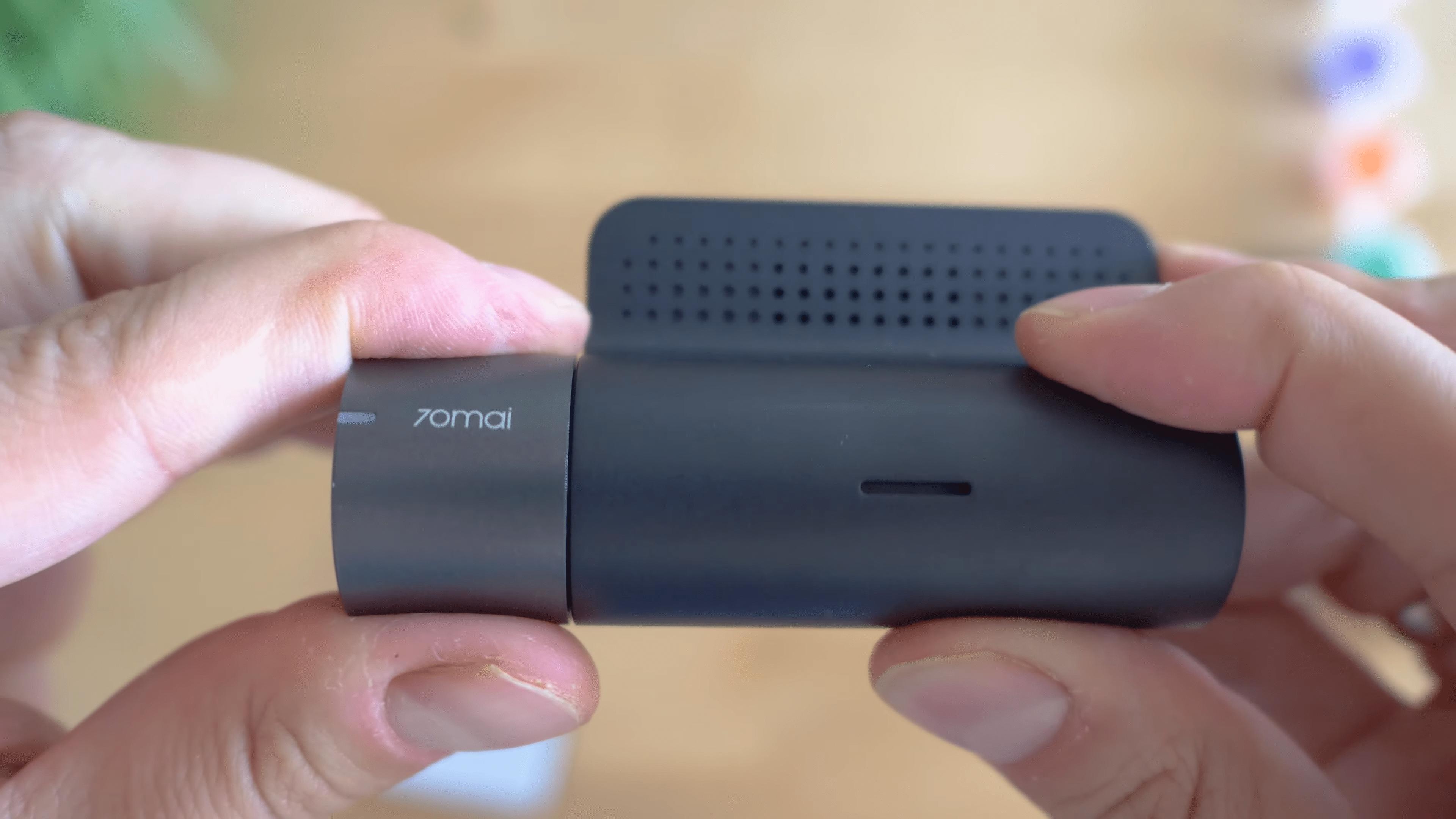 Xiaomi 70Mai mini Camera Speaker