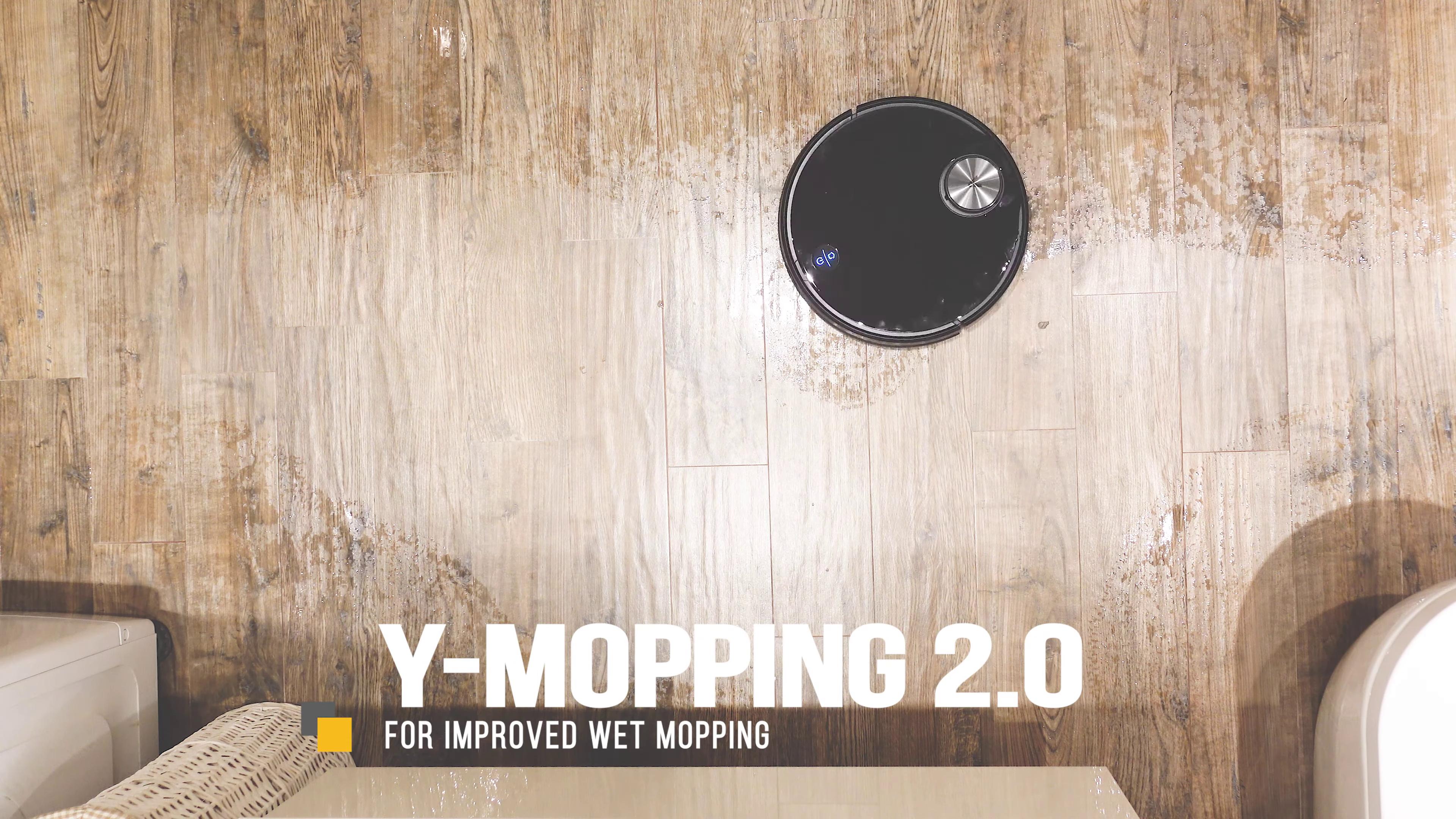 Viomi V3 Y-Mopping 2.0